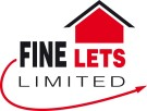 Fine Lets Ltd, Glasgow branch logo