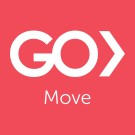 Go Move, Hertford branch logo