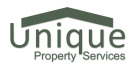 Unique Property Services, Woodford Green logo