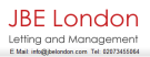JBE London, London logo