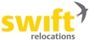 Swift Relocations, Carmarthen logo