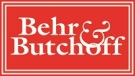 Behr & Butchoff Estate Agents, St John's Wood branch logo