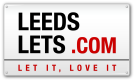 Leedslets.com, Headingley branch logo
