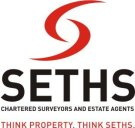 Seths Chartered Surveyors, Belgrave details