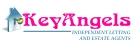 KeyAngels Estate Agents Ltd, Shifnal & Telford logo