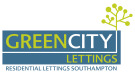 Green City Lettings, Southampton branch logo