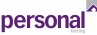 Personal Letting Ltd., Glasgow logo