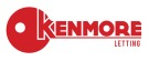 Kenmore Letting Agency, Ayr branch logo