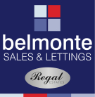 Belmonte Sales & Lettings, Broadstairs logo