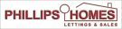 Phillips Homes, Tonypandy logo