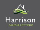 Harrison Estate Agents, New Milton logo