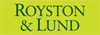 Royston & Lund Estate Agents, West Bridgford logo