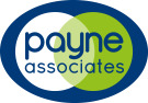 Payne Associates, Albany Road logo