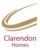 Clarendon Homes logo