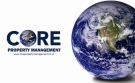 Core Property Management, Glasgow logo