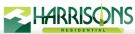Harrisons Residential, Rainham branch logo