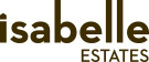 Isabelle Estates Ltd, Letchworth Garden City logo