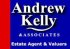 Andrew Kelly, Heywood  logo