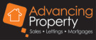 Advancing Property, Bedford logo