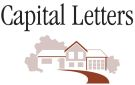 Capital Letters, Stirling branch logo