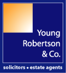 Young Robertson & Co, Thurso branch logo