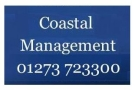 Coastal Management, Hove logo