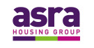 LHA ASRA, LHA ASRA (RELETS) logo