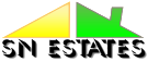 SN Estates, Central London branch logo