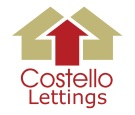 Costello Lettings , Blandford  logo