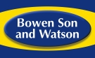 Bowen Son & Watson, Wrexham logo