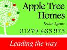 Apple Tree Homes, Harlow branch logo