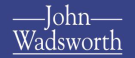 John Wadsworth, Surrey branch logo
