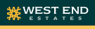 West End Estates, London logo