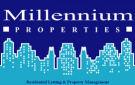 Millennium Properties, Tettenhall logo