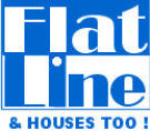 Flatline Limited, Worthing branch logo