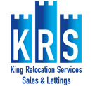 King Relocation Services , Chepstow branch logo