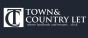Town & Country Let, Haslemere logo