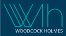 Woodcock Holmes Estate Agents, Peterborough logo