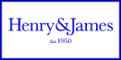 Henry & James, Belgravia branch logo