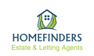 Homefinders Estate and Letting Agents, Greenock branch logo
