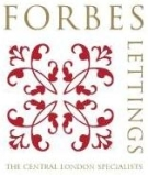 Forbes Lettings, London branch logo