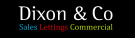 Dixon & Co, Penkridge branch logo