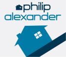 Philip Alexander, Hornsey branch logo