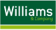 Williams & Company, Guisborough logo