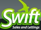 Swift Sales and Lettings , Rotherham logo