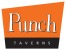 Punch Taverns, Everard Cole logo