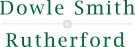 Dowle Smith & Rutherford, Shetland branch logo