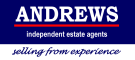 Andrews Estate Agents, Great Barr logo