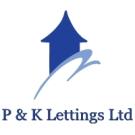 P & K Lettings Ltd, Stony Stratford branch logo