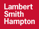 Lambert Smith Hampton, Cardiff logo